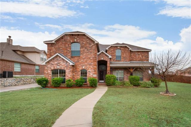 7261 Brekenridge Drive, Fort Worth, TX 76179 (MLS #13982784) :: The Real Estate Station