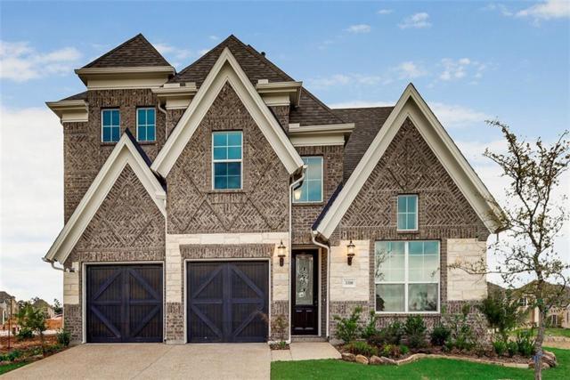 3300 Calvin Road, Mckinney, TX 75071 (MLS #13982786) :: The Real Estate Station