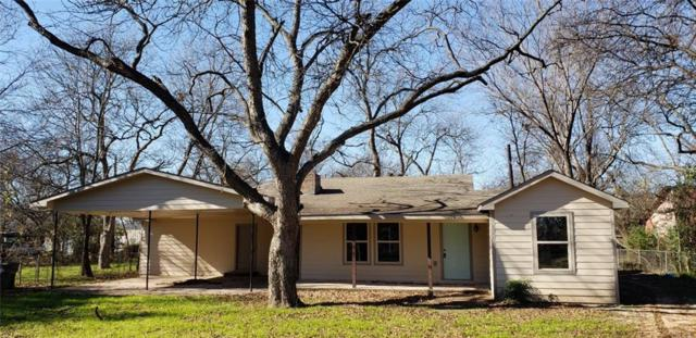 196 County Road 4859, Newark, TX 76071 (MLS #13982792) :: RE/MAX Landmark