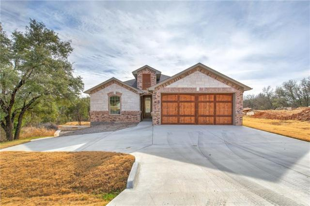8828 Sundance Place Court, Granbury, TX 76049 (MLS #13982799) :: Real Estate By Design