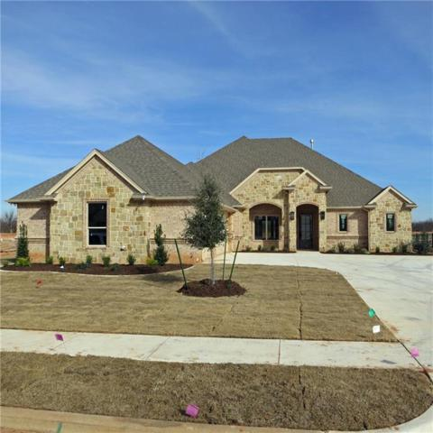 6341 Weatherby Road, Granbury, TX 76049 (MLS #13982808) :: Real Estate By Design