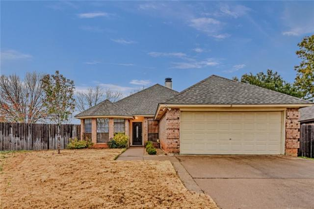 6 Reed Circle, Mansfield, TX 76063 (MLS #13982814) :: The Chad Smith Team