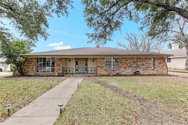 5201 Cordova Avenue, Fort Worth, TX 76132 (MLS #13982849) :: The Mitchell Group