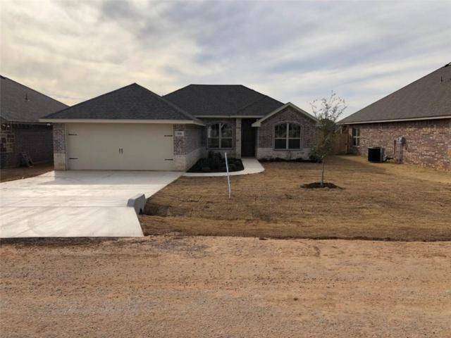 450 Silverton, Granbury, TX 76049 (MLS #13982866) :: The Real Estate Station