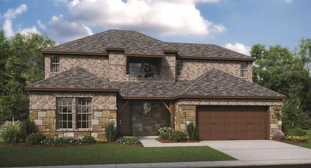 901 Lawndale Street, Celina, TX 75009 (MLS #13982901) :: Real Estate By Design