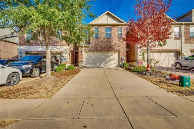 2320 Aspermont Way, Lewisville, TX 75067 (MLS #13982906) :: The Heyl Group at Keller Williams