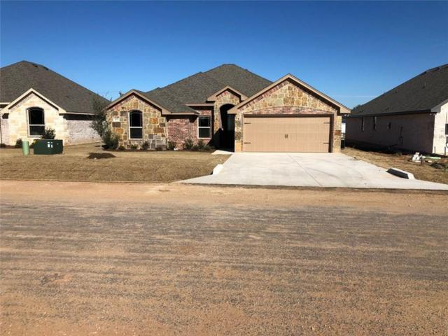 455 Silverton, Granbury, TX 76049 (MLS #13982920) :: The Real Estate Station