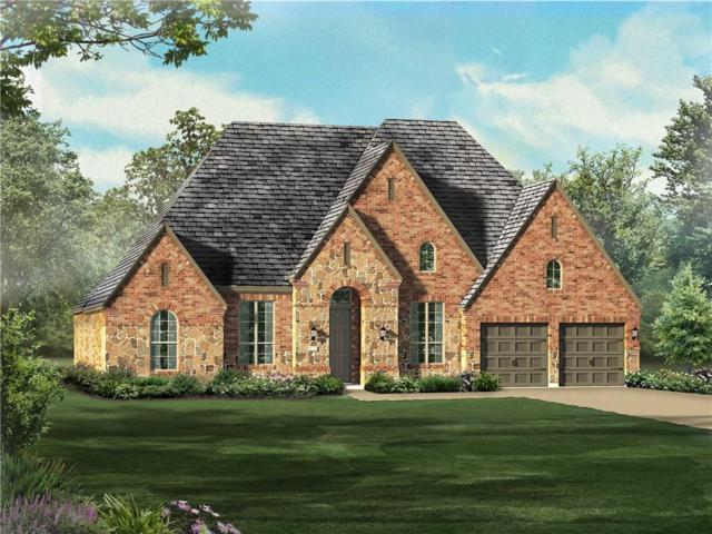 1791 Peppervine Road, Frisco, TX 75033 (MLS #13982952) :: Kimberly Davis & Associates