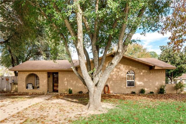 1619 Anthony Street, Kaufman, TX 75142 (MLS #13982991) :: The Real Estate Station