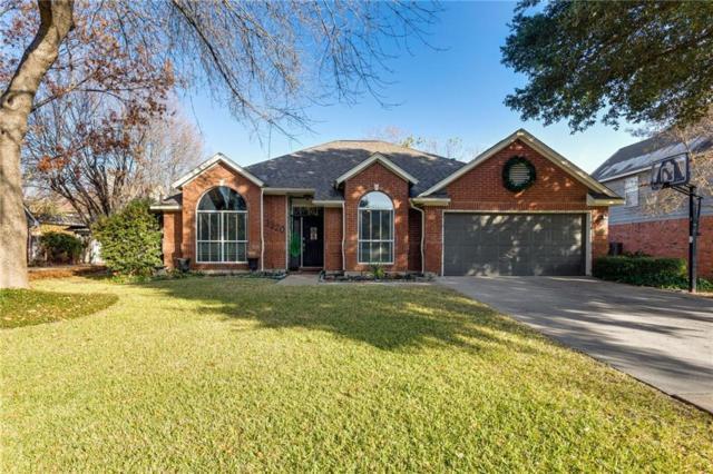3320 Shadow Ridge, Grapevine, TX 76051 (MLS #13982993) :: Team Hodnett