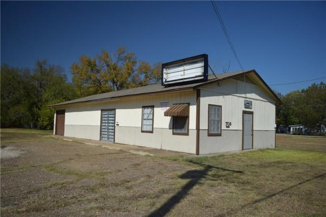 709 N Virginia Street, Terrell, TX 75160 (MLS #13983071) :: Kimberly Davis & Associates
