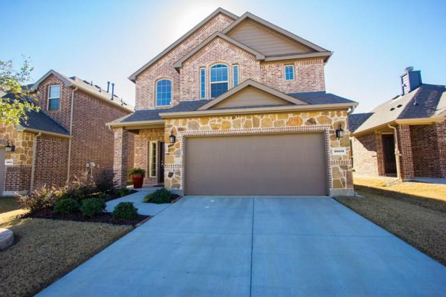 9809 Fox Squirrel Trail, Mckinney, TX 75071 (MLS #13983103) :: RE/MAX Landmark