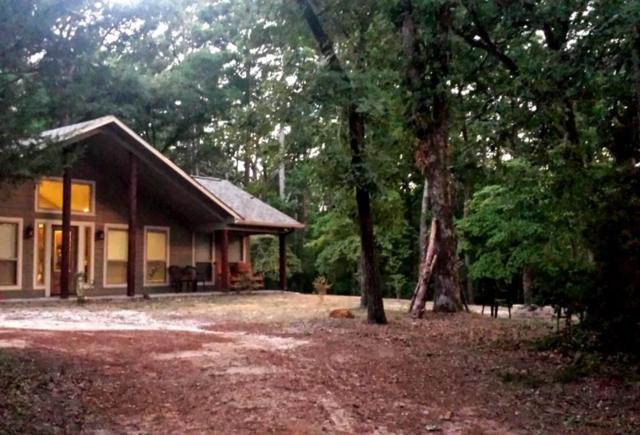 610 County Road 4555, Winnsboro, TX 75494 (MLS #13983114) :: The Real Estate Station
