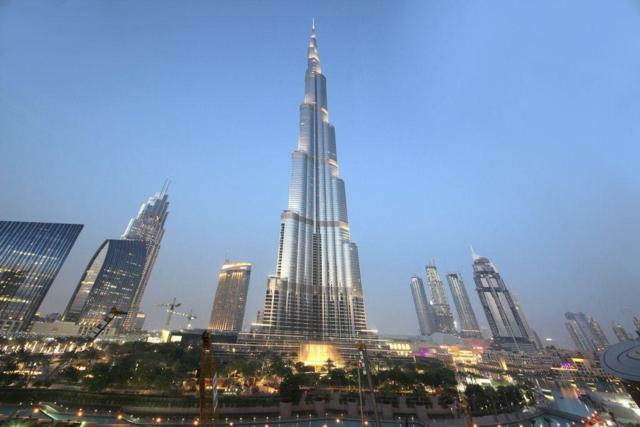 155 Burj Khalifa #5310, Dubai, TX 06700 (MLS #13983121) :: Lynn Wilson with Keller Williams DFW/Southlake