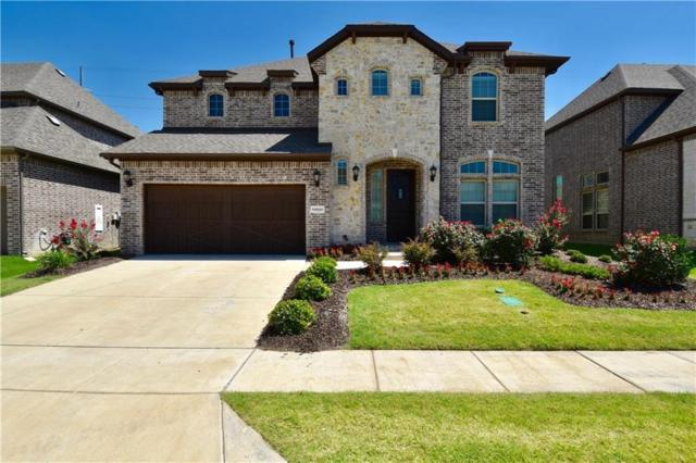 13521 Bluebell Drive, Little Elm, TX 75068 (MLS #13983124) :: The Real Estate Station