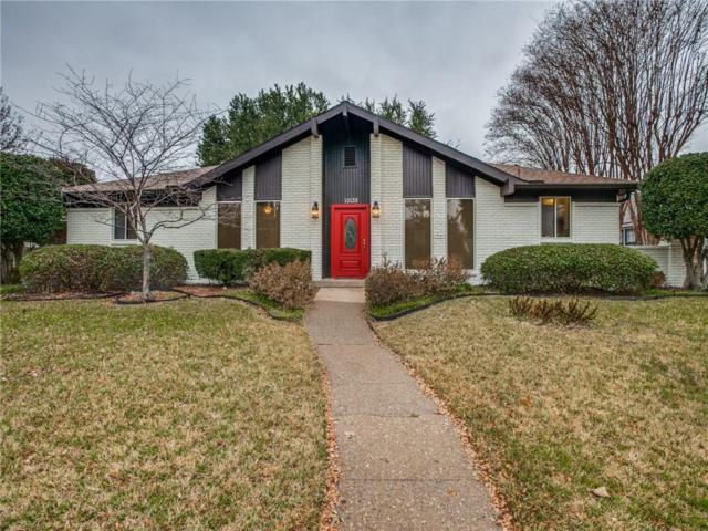 10135 Cherry Tree Drive, Dallas, TX 75243 (MLS #13983125) :: Kimberly Davis & Associates