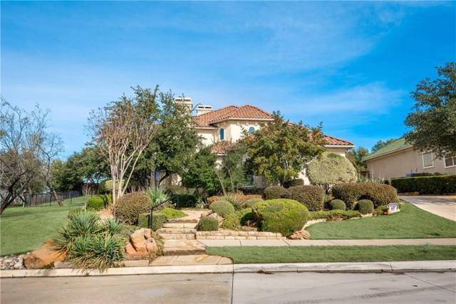 1433 Cottonwood Valley Court, Irving, TX 75038 (MLS #13983142) :: The Hornburg Real Estate Group