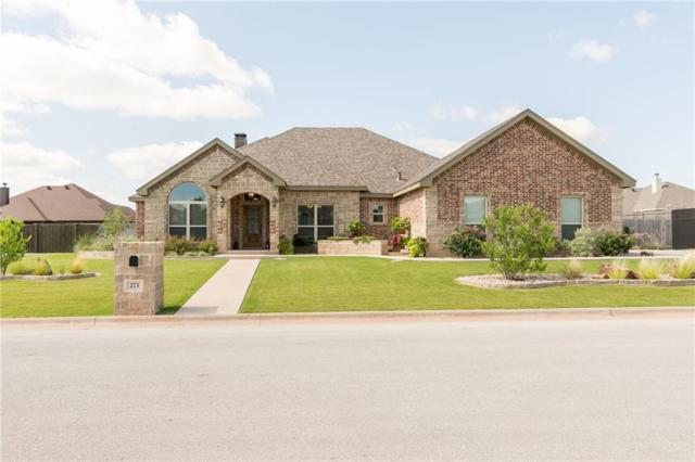 273 Springfield, Tuscola, TX 79562 (MLS #13983170) :: Charlie Properties Team with RE/MAX of Abilene
