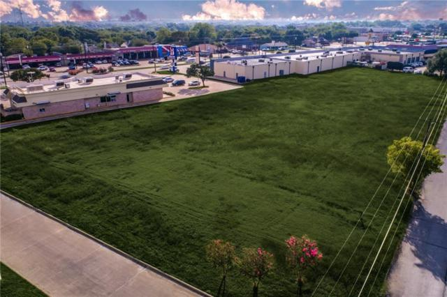 5445 Robin Road, Garland, TX 75043 (MLS #13983186) :: Steve Grant Real Estate