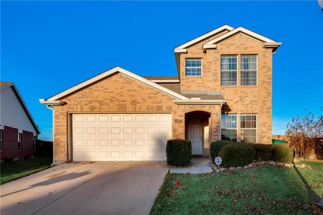 9121 Chisholm Trail, Cross Roads, TX 76227 (MLS #13983191) :: Kimberly Davis & Associates