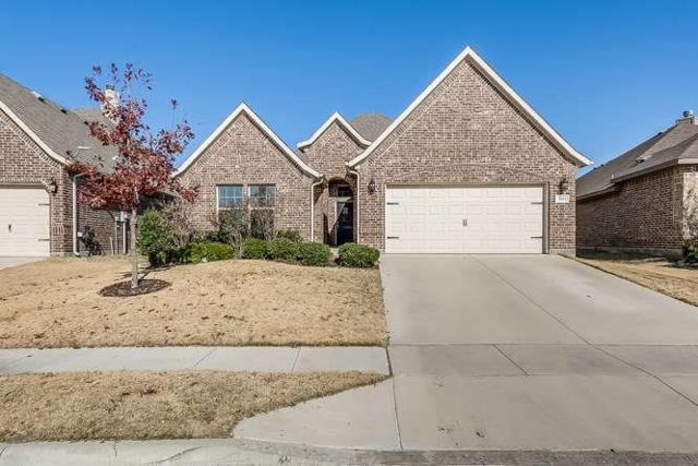 5113 Concho Valley Trail, Fort Worth, TX 76126 (MLS #13983210) :: The Real Estate Station