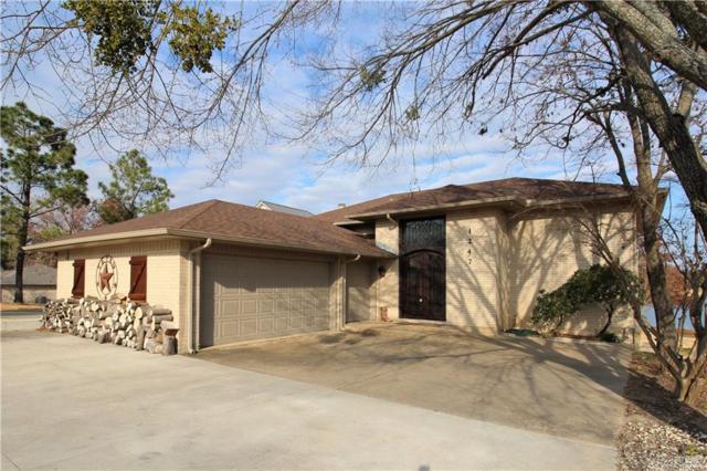1247 Kiowa Drive W, Lake Kiowa, TX 76240 (MLS #13983268) :: The Rhodes Team