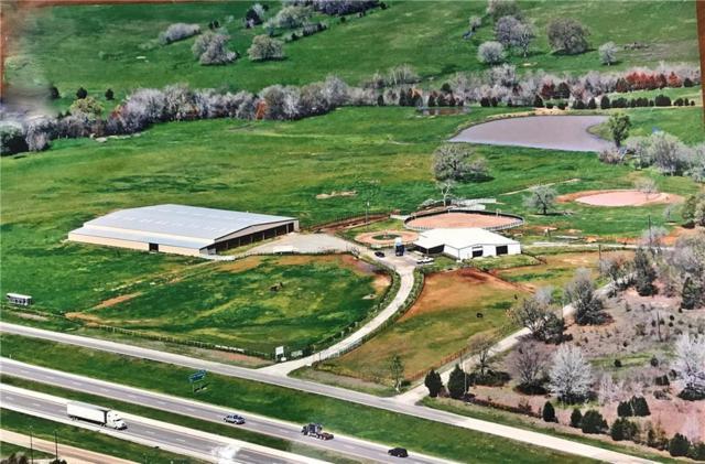 22469 I-20, Wills Point, TX 75169 (MLS #13983280) :: Steve Grant Real Estate