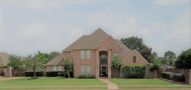 3307 Ashmore Lane, Grapevine, TX 76051 (MLS #13983281) :: The Tierny Jordan Network