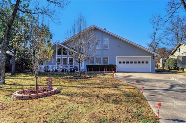 916 Kiowa Drive W, Lake Kiowa, TX 76240 (MLS #13983298) :: The Rhodes Team