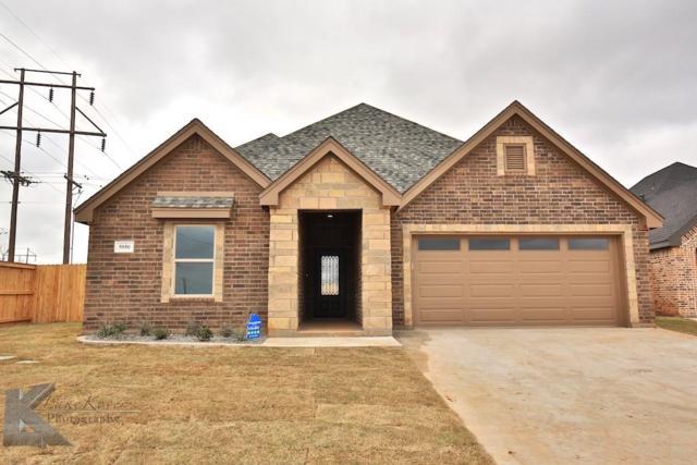 5950 Legacy Drive, Abilene, TX 79606 (MLS #13983309) :: Charlie Properties Team with RE/MAX of Abilene