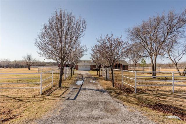 2107 Countryside, Denton, TX 76208 (MLS #13983314) :: North Texas Team | RE/MAX Lifestyle Property