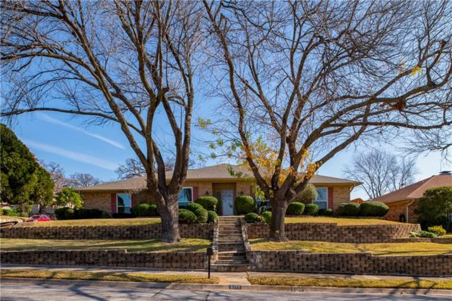 3212 Shady Brook Drive, Bedford, TX 76021 (MLS #13983344) :: The Chad Smith Team