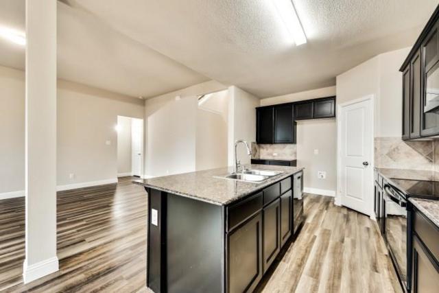 1204 Rendyn Street, Anna, TX 75409 (MLS #13983363) :: Kimberly Davis & Associates