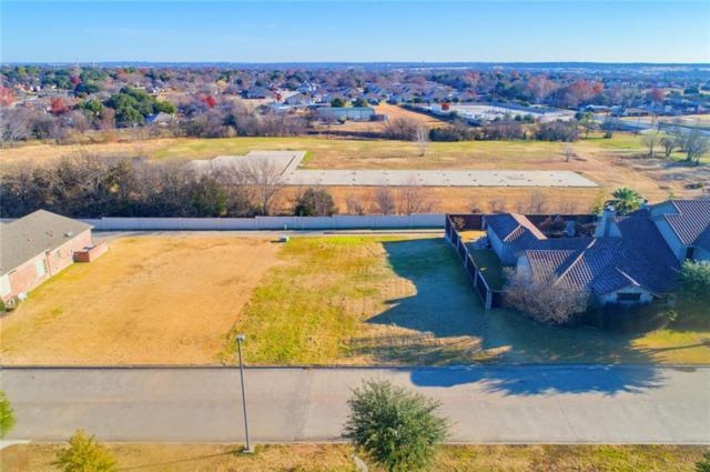 1115 Janehaven, Cleburne, TX 76033 (MLS #13983369) :: The Sarah Padgett Team
