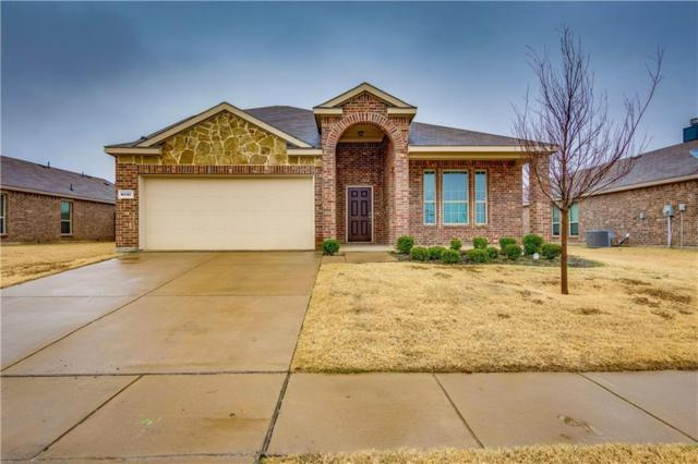 8737 Sierra Trail, Cross Roads, TX 76227 (MLS #13983416) :: The Real Estate Station