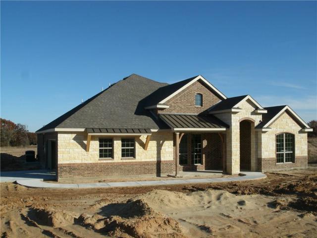 8210 Old Springtown Road, Springtown, TX 76082 (MLS #13983423) :: Kimberly Davis & Associates