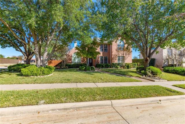 6612 Gray Wolf Drive, Plano, TX 75024 (MLS #13983457) :: Kimberly Davis & Associates