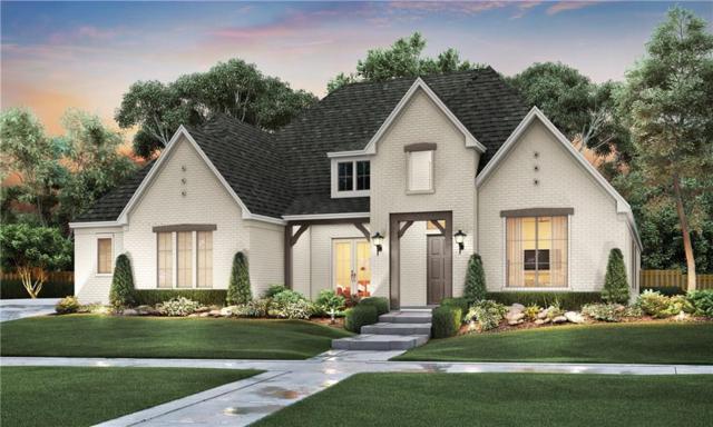 275 Aberdeen Boulevard, Argyle, TX 76226 (MLS #13983467) :: North Texas Team | RE/MAX Lifestyle Property
