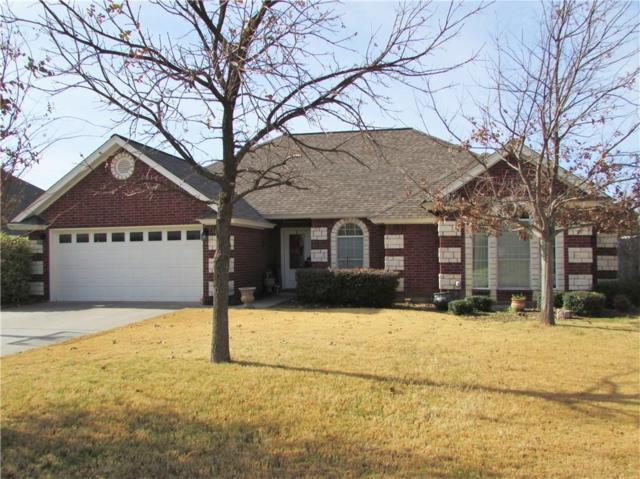 1585 Glenwood Drive, Stephenville, TX 76401 (MLS #13983482) :: Kimberly Davis & Associates