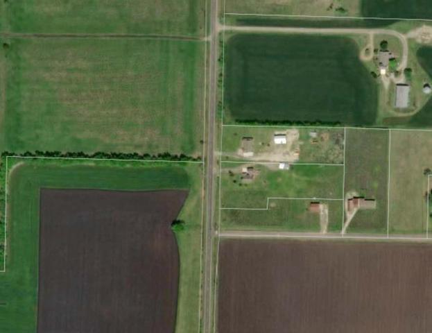 000 County Road 649, Farmersville, TX 75442 (MLS #13983522) :: The Chad Smith Team