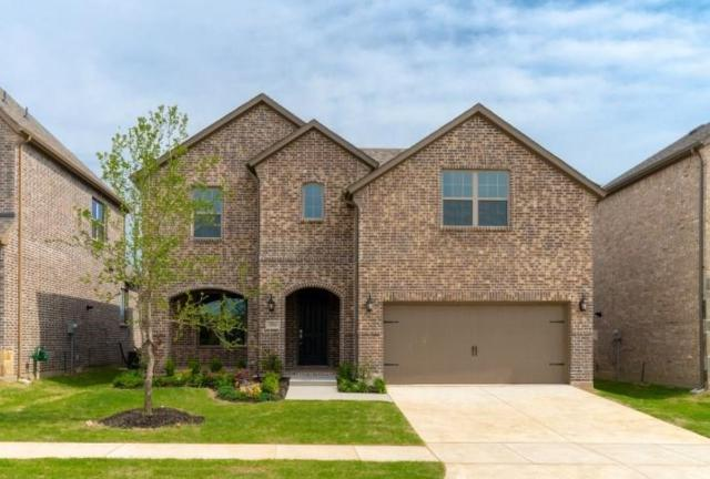 3037 Bella Lago Drive, Fort Worth, TX 76177 (MLS #13983537) :: RE/MAX Landmark
