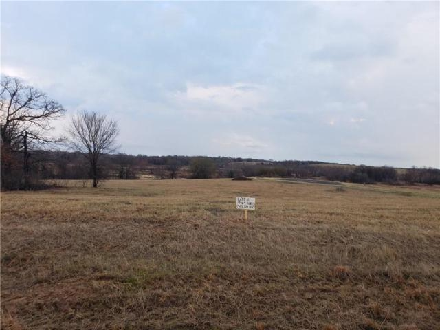 LOT 11 Private Rd 7017, Edgewood, TX 75117 (MLS #13983538) :: The Heyl Group at Keller Williams