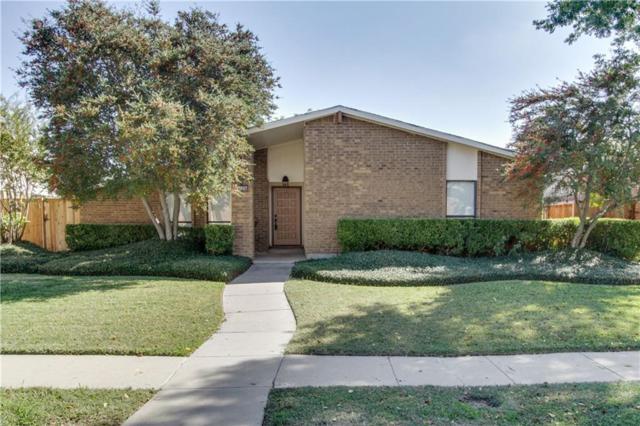 435 Woodhurst Drive, Coppell, TX 75019 (MLS #13983573) :: The Rhodes Team