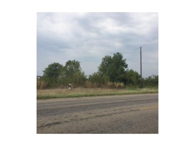 0000 Hwy 81, Bowie, TX 76230 (MLS #13983592) :: The Chad Smith Team
