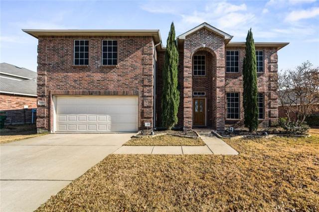 6405 Saddleback Drive, Denton, TX 76210 (MLS #13983606) :: North Texas Team | RE/MAX Lifestyle Property
