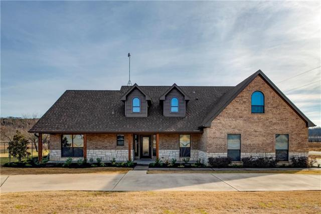 12566 Drexler Place, Fort Worth, TX 76126 (MLS #13983699) :: The Real Estate Station