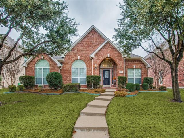 14686 Alstone Drive, Frisco, TX 75035 (MLS #13983709) :: Hargrove Realty Group