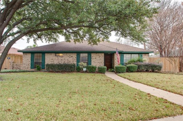 1620 Auburn Drive, Richardson, TX 75081 (MLS #13983768) :: Kimberly Davis & Associates