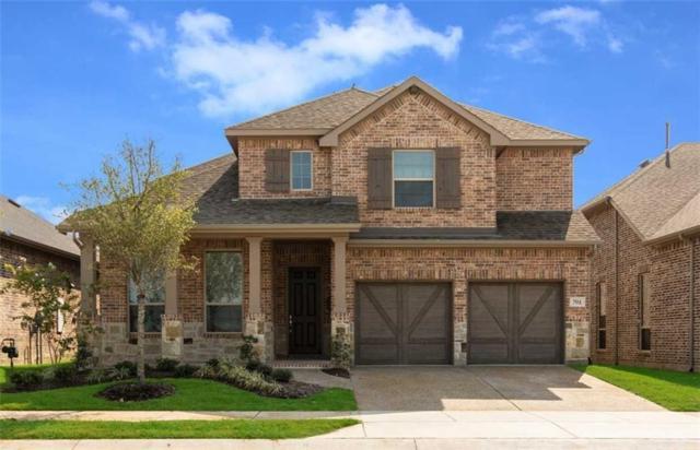 701 Winehart Street, Lewisville, TX 75056 (MLS #13983779) :: Real Estate By Design