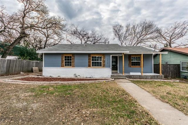 1844 Lynnhaven Road, Fort Worth, TX 76103 (MLS #13983781) :: Kimberly Davis & Associates